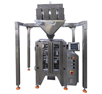 TOP Y Packaging Machinery Manufacturer automatic vertical packaging machine factory for bag making-10