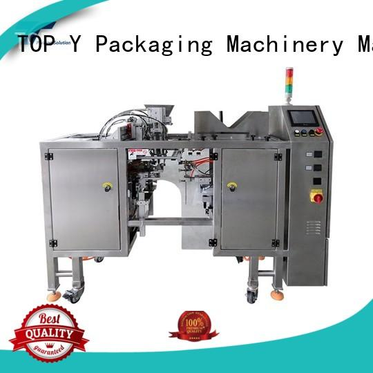 hot selling ffs pouch packing machine pouch from China for bag sealing