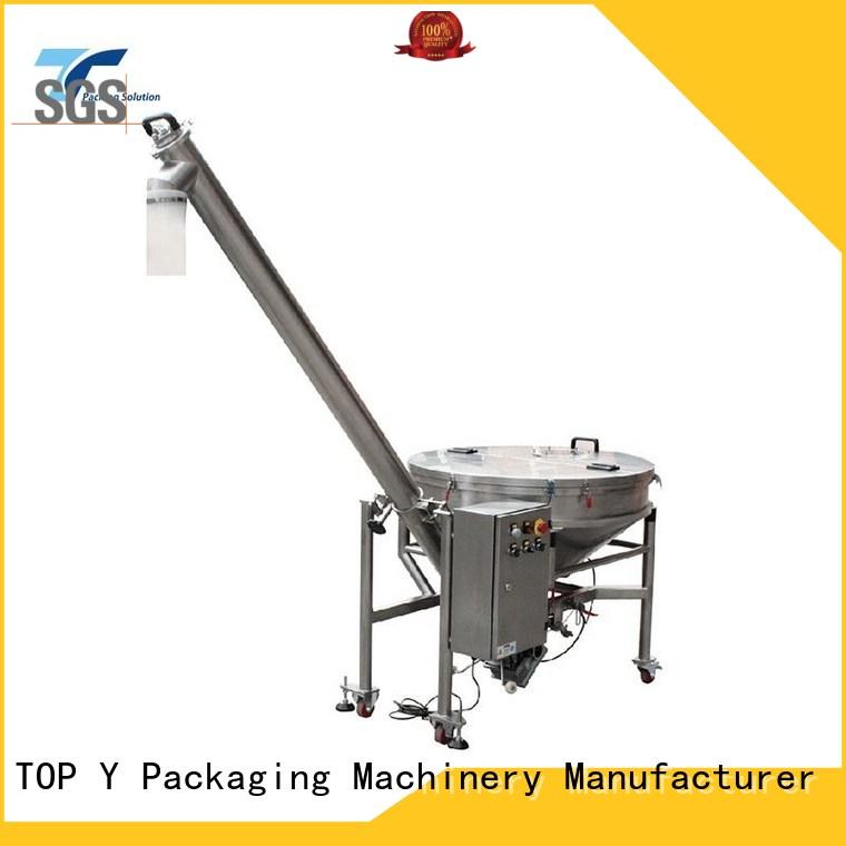 professional filling and packaging machines belt supplier for bag sealing