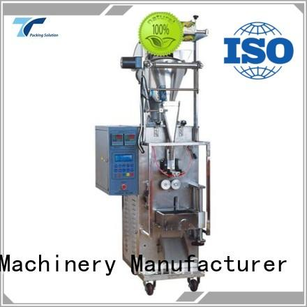 TOP Y Packaging Machinery Manufacturer automatic vffs machine customized for industry