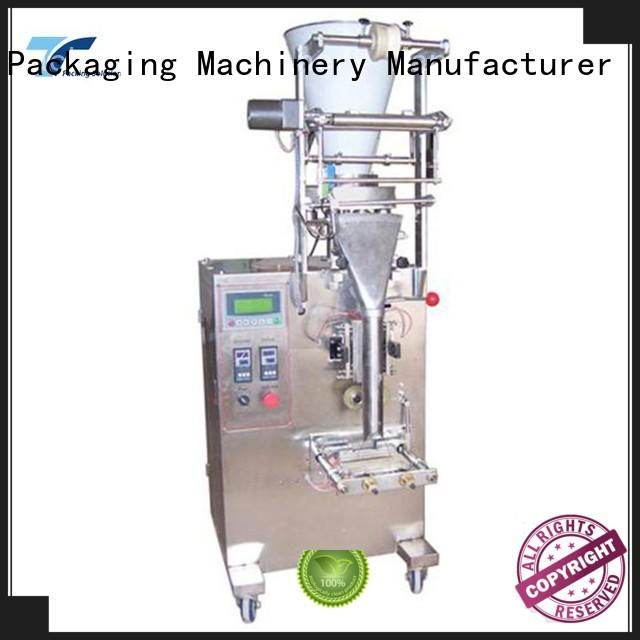 practical form fill and seal machine pouch directly sale for powder