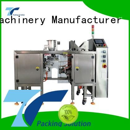 powder pouch packing machine ymdpz top selling Warranty TOP Y Packaging Machinery Manufacturer