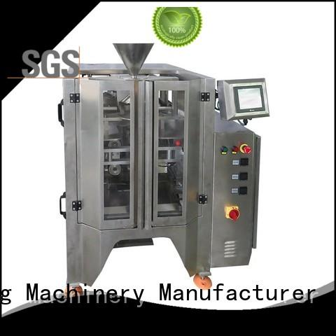 TOP Y Packaging Machinery Manufacturer Brand professional automatic packing machine vffs factory