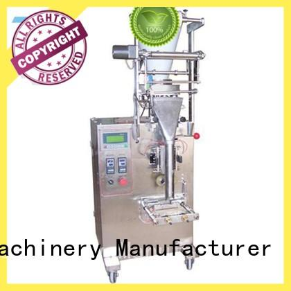 TOP Y Packaging Machinery Manufacturer dxd50f form fill seal machine directly sale for powder
