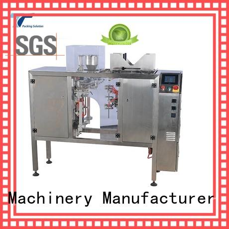 powder pouch packing machine liquid yvpl TOP Y Packaging Machinery Manufacturer Brand