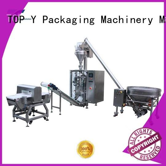 TOP Y Packaging Machinery Manufacturer stable automated packaging line inquire now for industry
