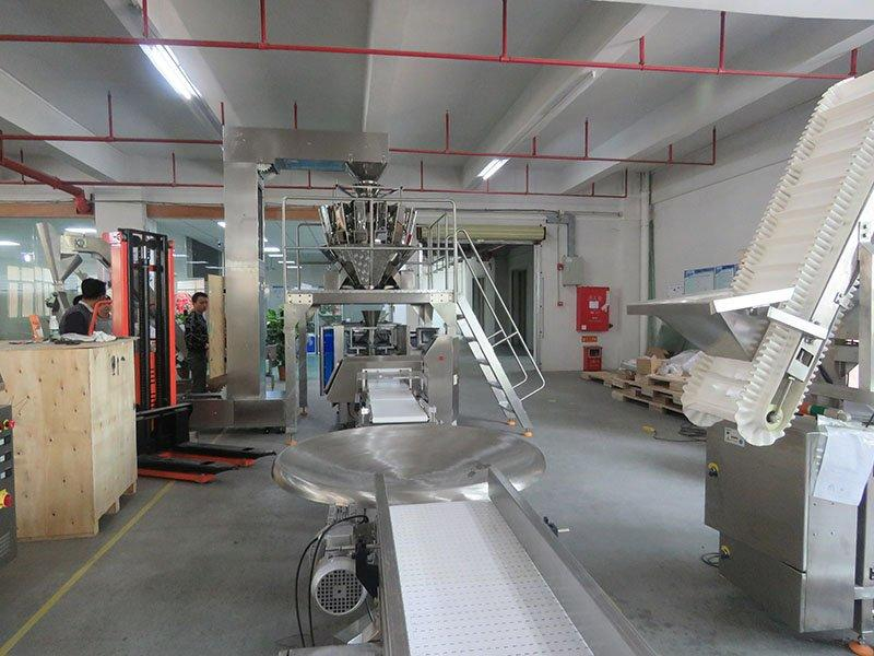 Automatic Tea Bag Packaging Machines