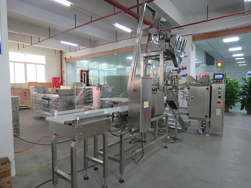 TOP Y Packaging Machinery Manufacturer Array image90