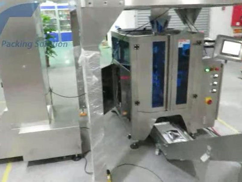 TOP Y Packaging Machinery Manufacturer Array image14