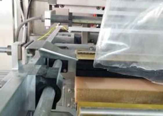 TOP Y Packaging Machinery Manufacturer bag vffs packing machine design for bag filling-4