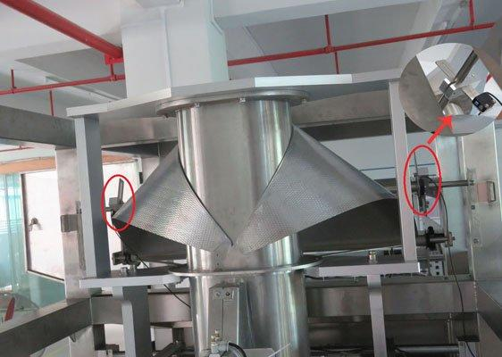 TOP Y Packaging Machinery Manufacturer Brand sachet filling automatic ymdpz automatic packing machine