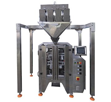 TOP Y Packaging Machinery Manufacturer bag vffs packing machine design for bag filling-10