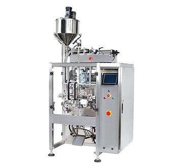 TOP Y Packaging Machinery Manufacturer automatic packing machine for food products with good price for bag filling-14