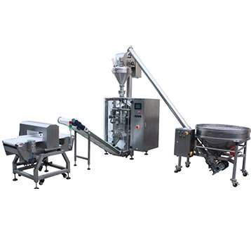 TOP Y Packaging Machinery Manufacturer bag vffs packing machine design for bag filling-15