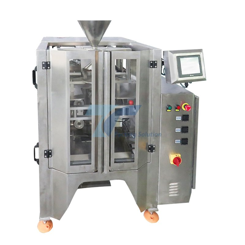 TOP Y Packaging Machinery Manufacturer Array image92