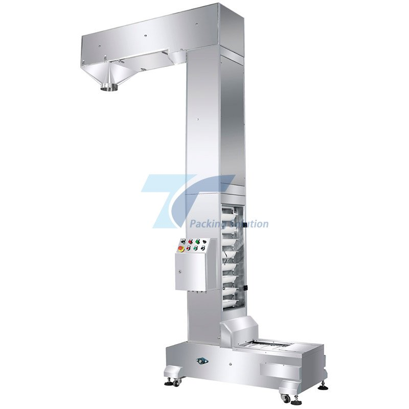 TOP Y Packaging Machinery Manufacturer Array image7