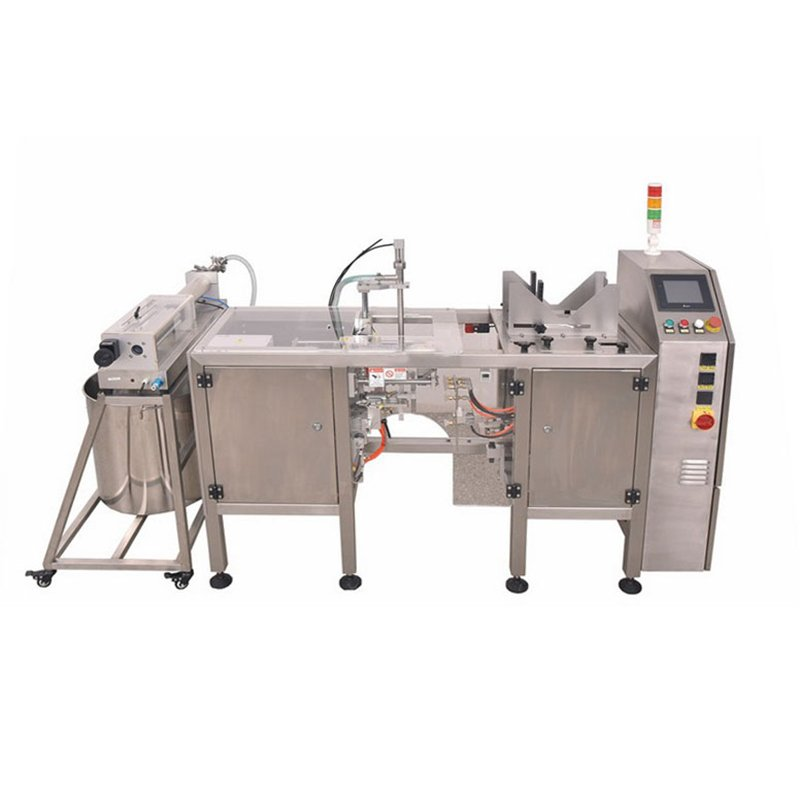 TOP Y Packaging Machinery Manufacturer Array image88