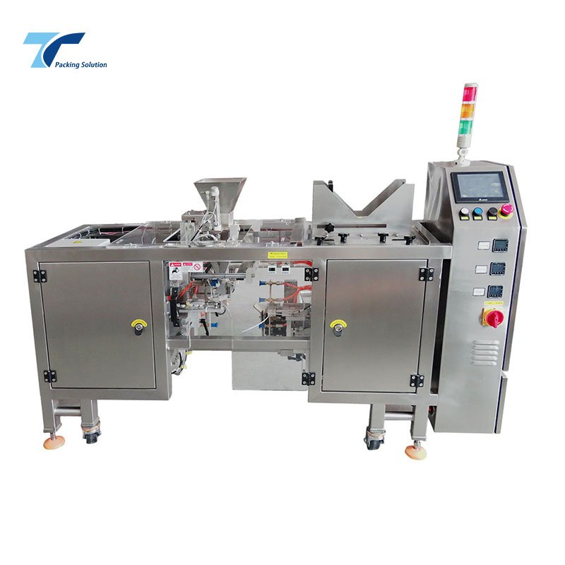 TOP Y Packaging Machinery Manufacturer Array image26