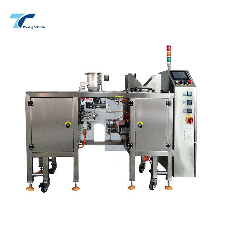 TOP Y-MDP Mini Doypack Packing Machine Price