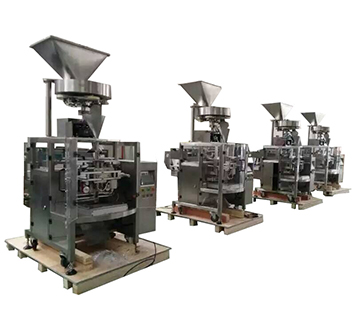 TOP Y Packaging Machinery Manufacturer bag packing machine for food products factory for bag filling-11