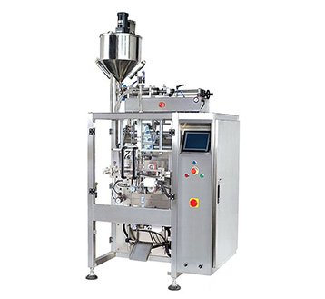 TOP Y Packaging Machinery Manufacturer bag packing machine for food products factory for bag filling-14