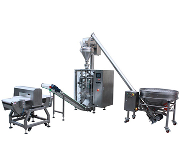 TOP Y Packaging Machinery Manufacturer bag packing machine for food products factory for bag filling-15