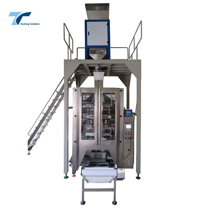 TOP Y-VPL Automatic Vertical Bagger Bagging Machine