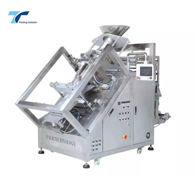 TOP Y-VPX Vertical Bagger Form Fill Seal Machine