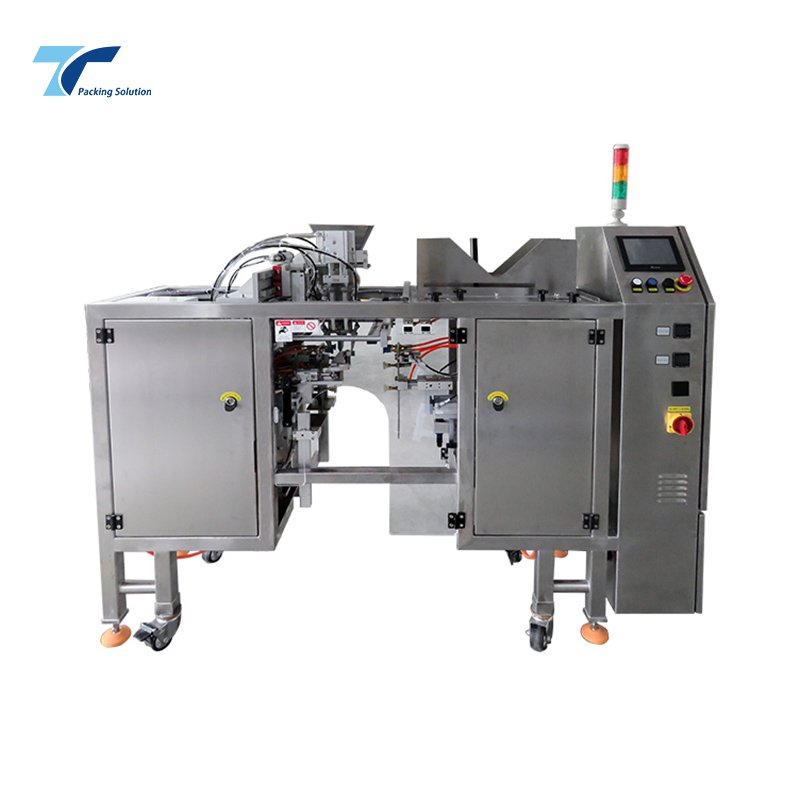 TOP Y Packaging Machinery Manufacturer Array image80