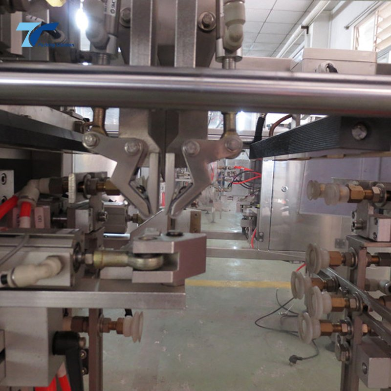 TOP Y Packaging Machinery Manufacturer Array image54