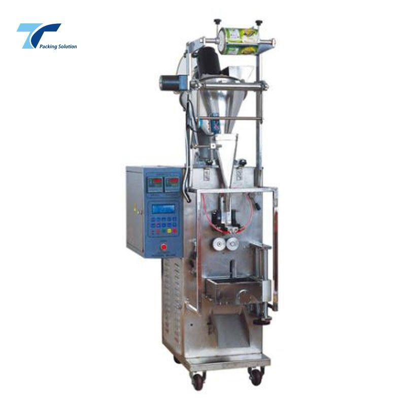 DXD-50F Small Sachet Milk Powder Packing Machine