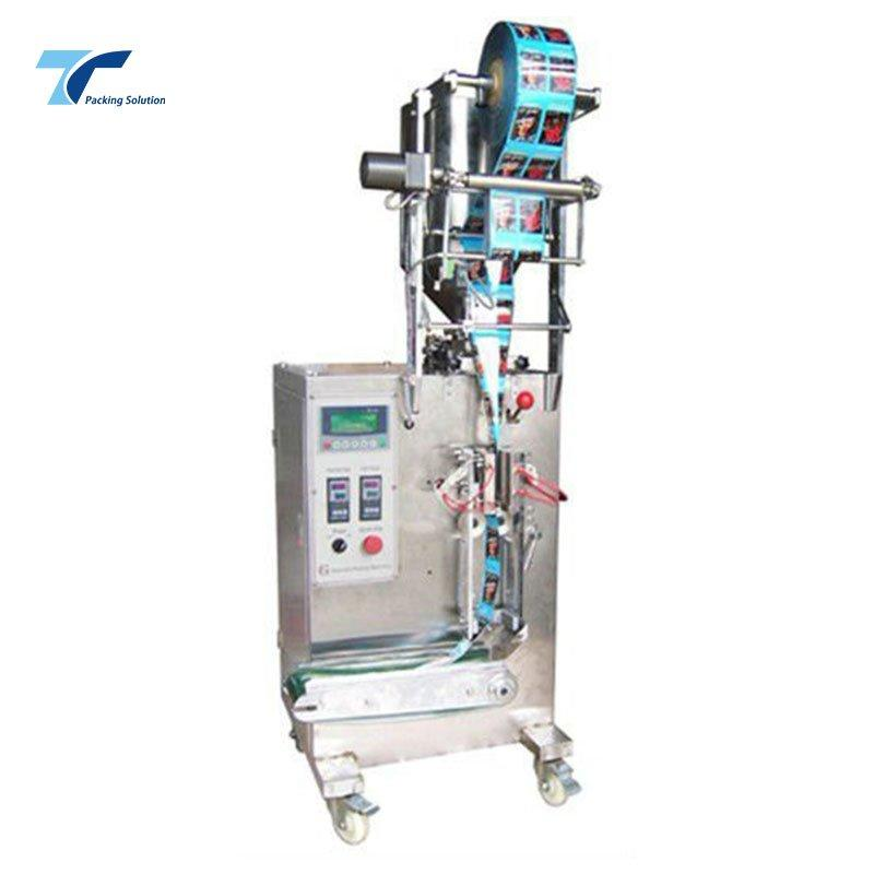 DXD-50Y Automatic Liquid Pouch Packing Machine Price