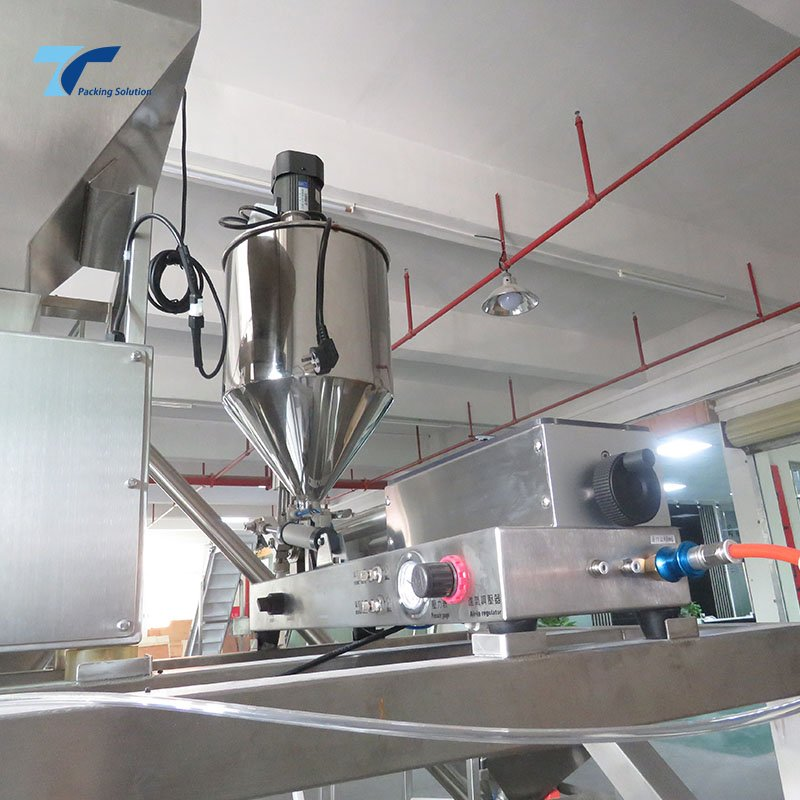 TOP Y Packaging Machinery Manufacturer Array image8