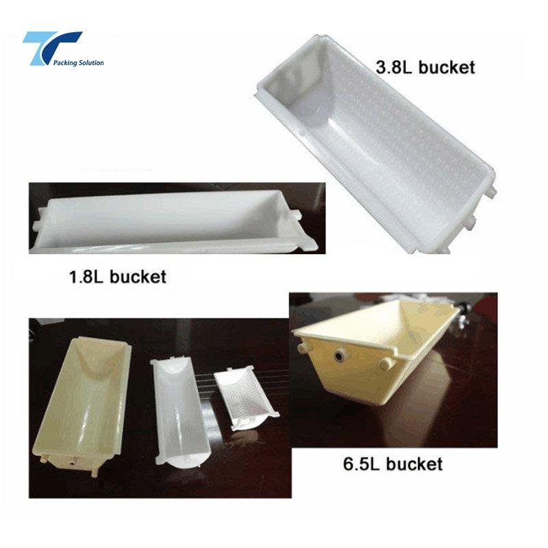 TOP Y-BE Bucket Elevator Conveyor Manufactures Design