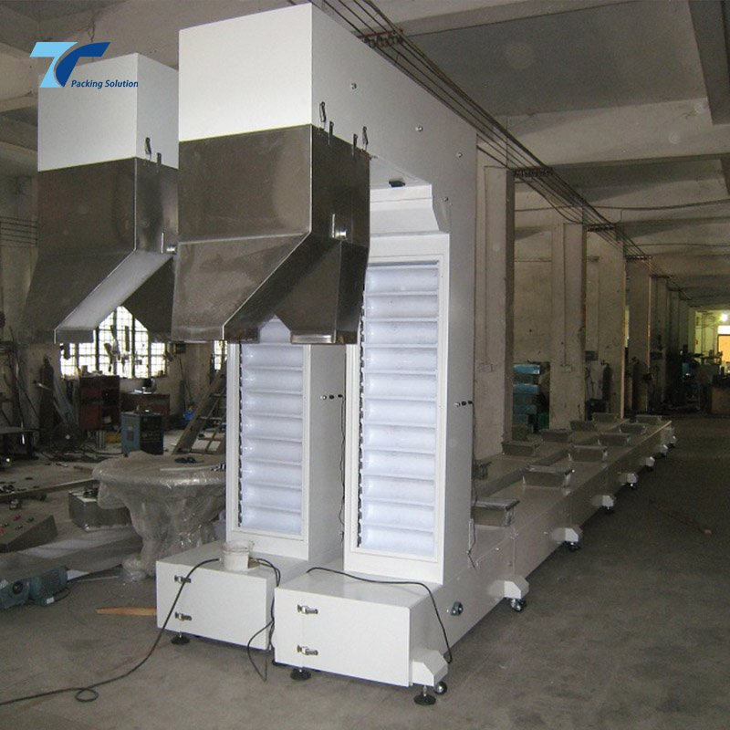 TOP Y Packaging Machinery Manufacturer Array image77