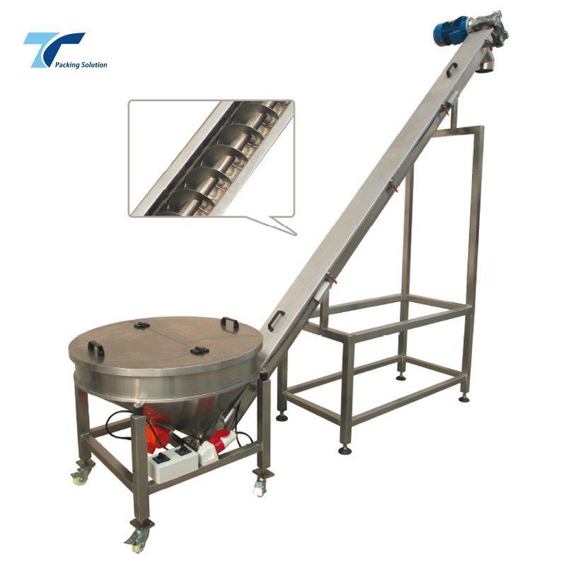 TOP Y-SC1 Screw/Auger Conveyor