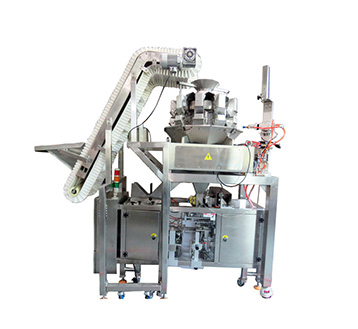 TOP Y Packaging Machinery Manufacturer packaging fully automatic packing machine design for factory-2