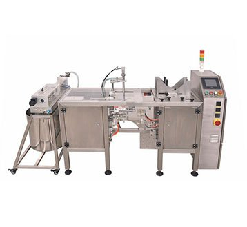 TOP Y Packaging Machinery Manufacturer systems automated packaging line design for industry-1