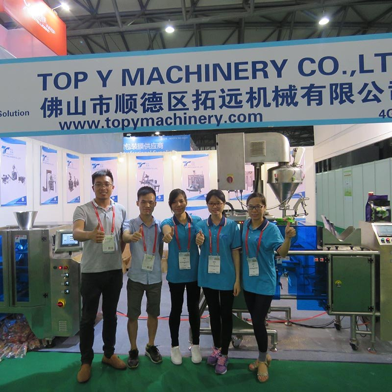 TOP Y Packaging Machinery Manufacturer Array image93