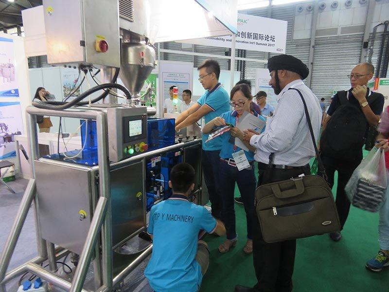 Propak China Exhibition for Industrial Food Packaging Manufactures