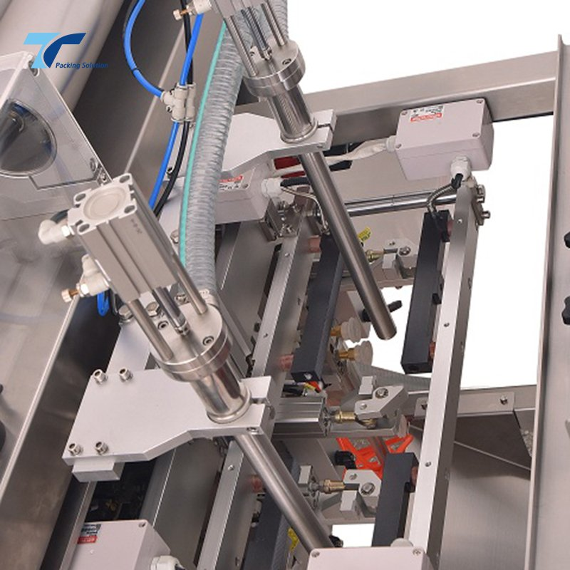 TOP Y Packaging Machinery Manufacturer Array image96
