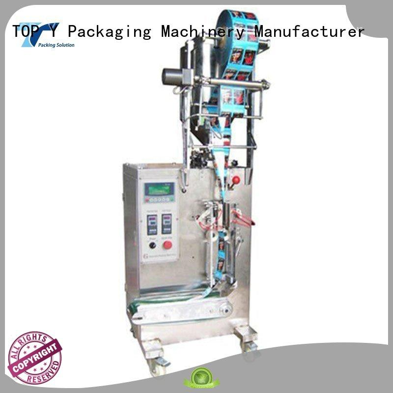 quality filling and sealing machine automatic from China for industry