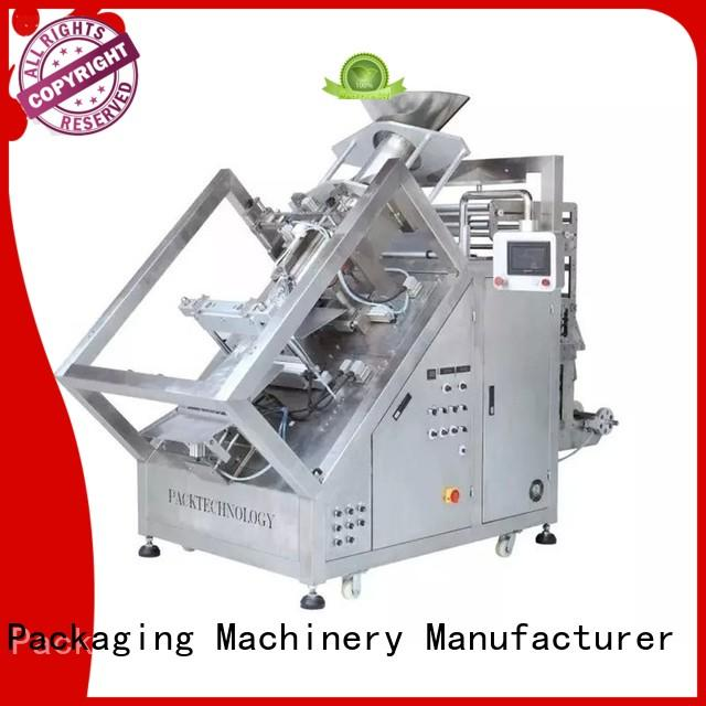 Hot trendy automatic packing machine form new TOP Y Packaging Machinery Manufacturer Brand