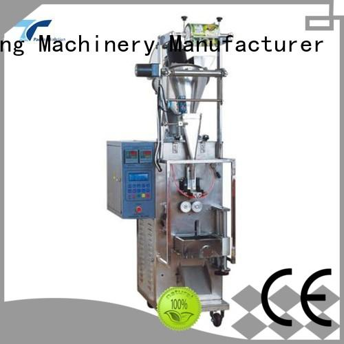 liquid Custom factory price automatic packing machine hot selling TOP Y Packaging Machinery Manufacturer