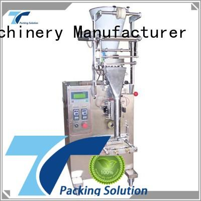 Wholesale best vertical form fill seal packaging machines TOP Y Packaging Machinery Manufacturer Brand