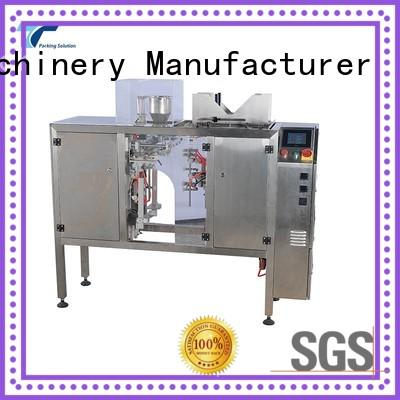 doypack trendy OEM pouch packing machine manufacturer TOP Y Packaging Machinery Manufacturer