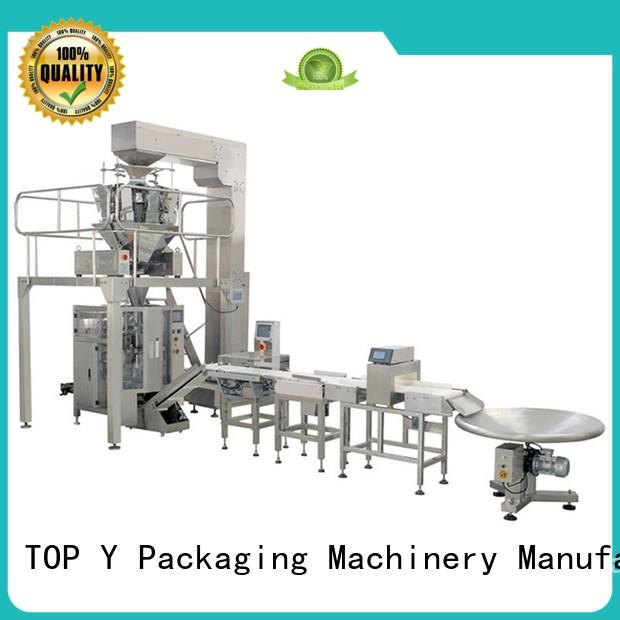 reliable horizontal form fill seal machine solutions factory for commercial
