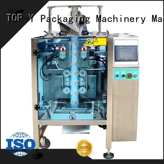 vertical vertical packaging machine bagging with good price for bag outfeed