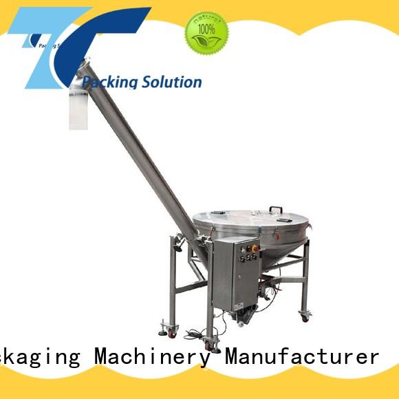 acclivitous filling and packaging machines acclivitous factory price for bag sealing