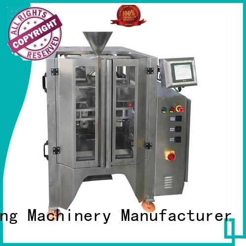 vertical form fill seal packaging machines best doypack TOP Y Packaging Machinery Manufacturer Brand